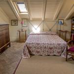 camera del Melograno