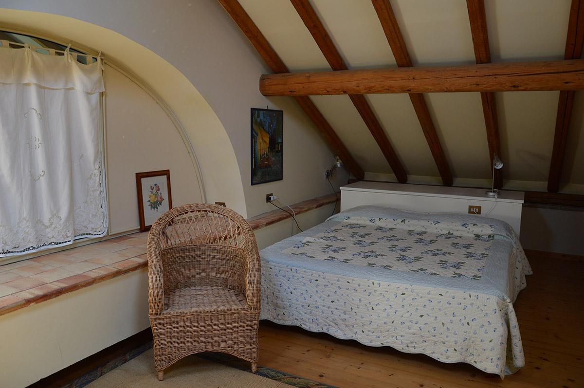 Bb la casa di francesca camere - La casa di francesca ...